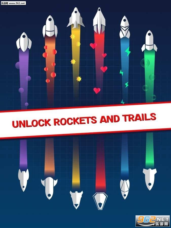 抖音火箭游戏最新版v0.2.9_截图0