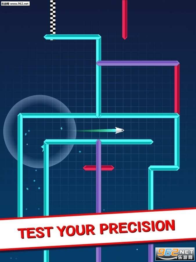 抖音火箭游戏最新版v0.2.9_截图1