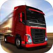 欧洲卡车司机2018最新版