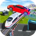 高速公路特技赛车3D安卓版v1.0