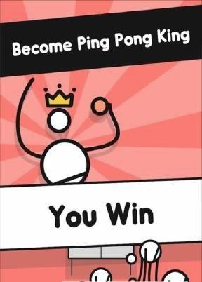 魔性乒乓安卓版v1.2_截图1