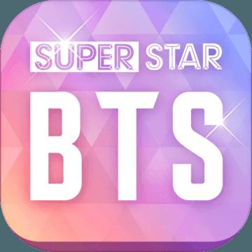 SuperStar BTS国服官方版v1.0.1