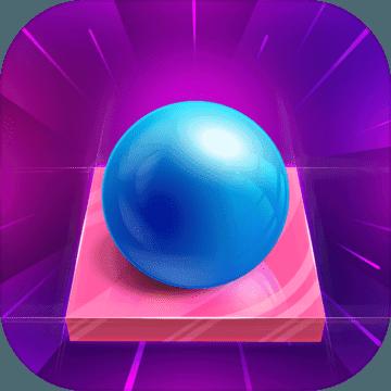 弹跳球的节奏 Beat Hopper 内购破解版v1.9