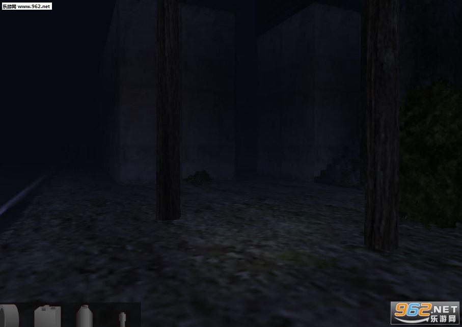 恐怖之森截图1