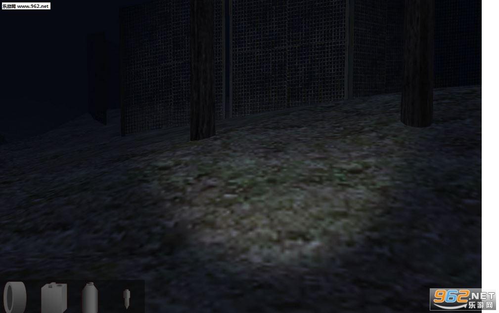 恐怖之森截图2