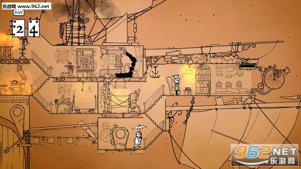 39天到火星截图1