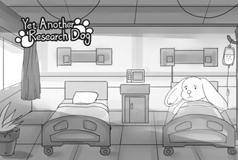 国产《另一只科研狗》登陆Steam 讲述制作人的悲惨经历