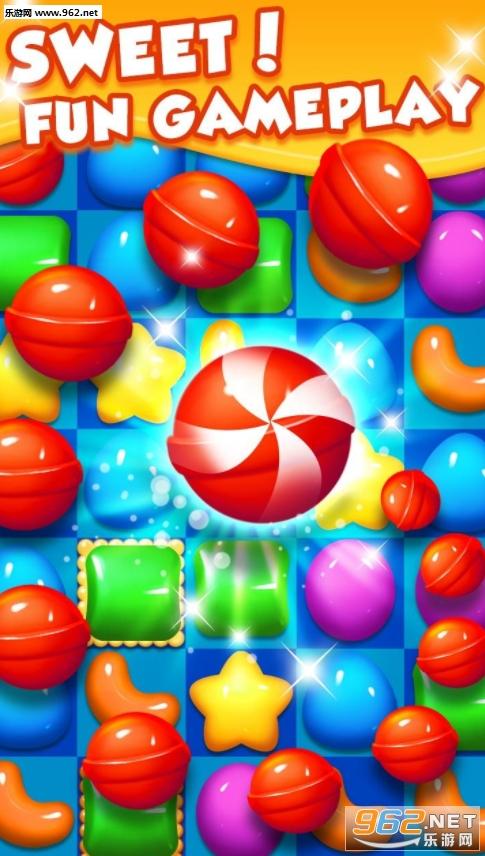 糖果惊喜安卓版v1.0.1_截图1