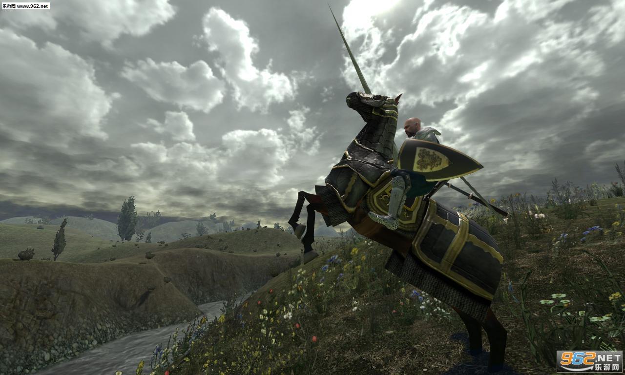骑马与砍杀法亚史诗汉化版截图4