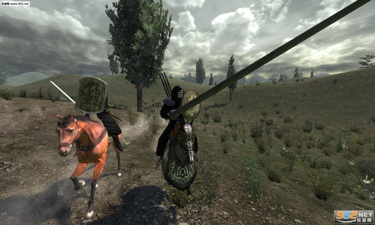 骑马与砍杀法亚史诗汉化版截图5