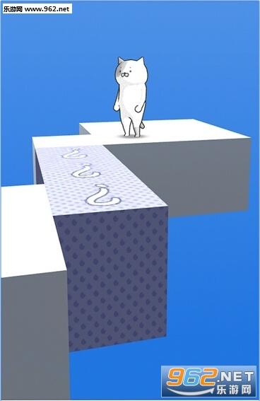 猫咪走难路安卓版v1.1_截图0