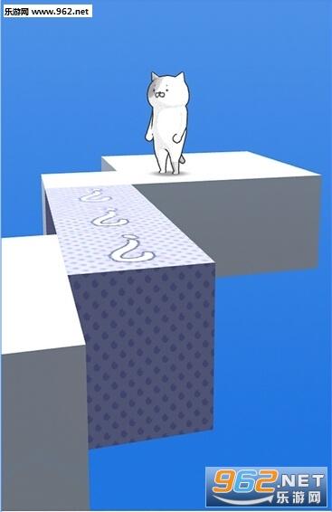 猫咪走难路安卓版v1.1_截图3