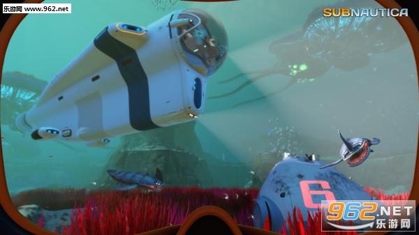 深海迷航截�D1