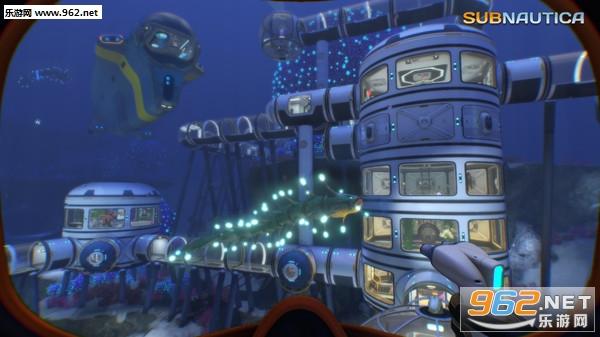 深海迷航截�D5