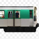 巴黎地铁模拟器安卓破解版