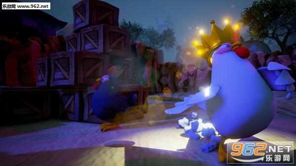 鸡的疯狂(Chickens Madness)Steam联机版截图4