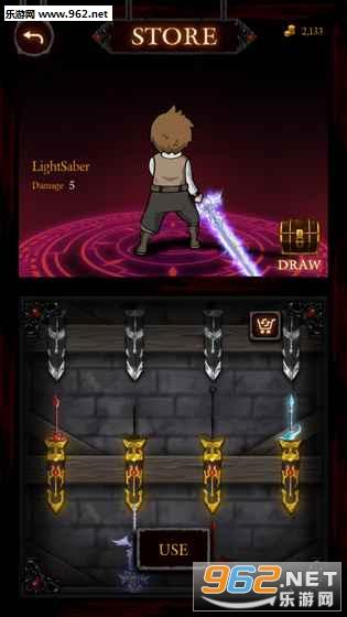 战斗节奏Battle Beat苹果IOS中文版v1.1_截图