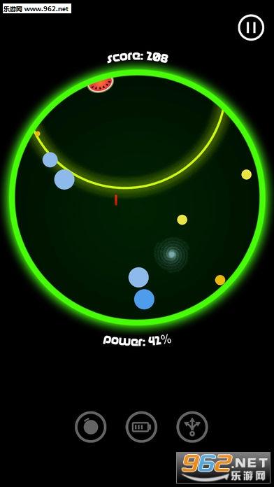 Spin Blast手游苹果版_截图
