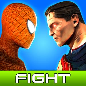 超级英雄冠军之战手游安卓版