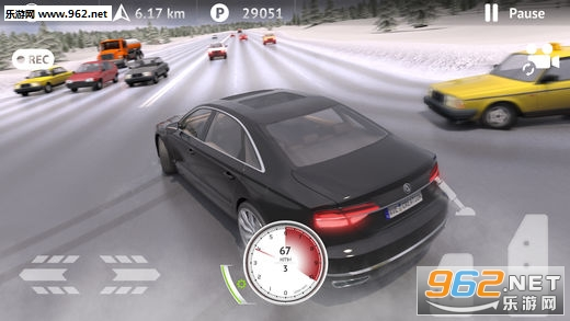 驾驶区2(Driving Zone 2)苹果中文版v1.03_截图