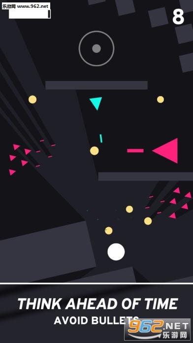 邪恶三角形Triangles Are Evil手游v1.0.3_截图