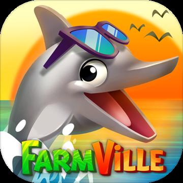 FarmVille热带逃生破解版