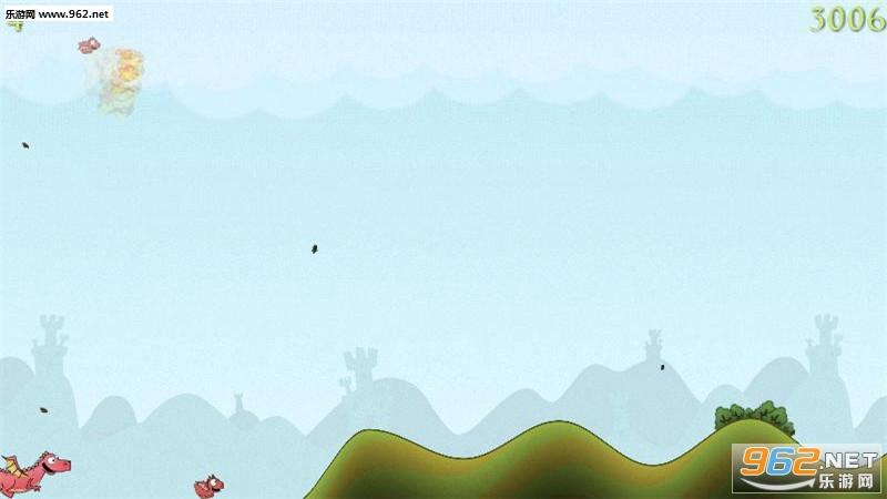 飞翔的巨龙安卓版v6.25_截图