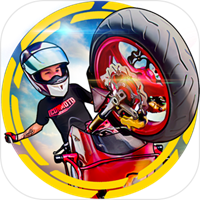 stunt bike freestyle内购破解版