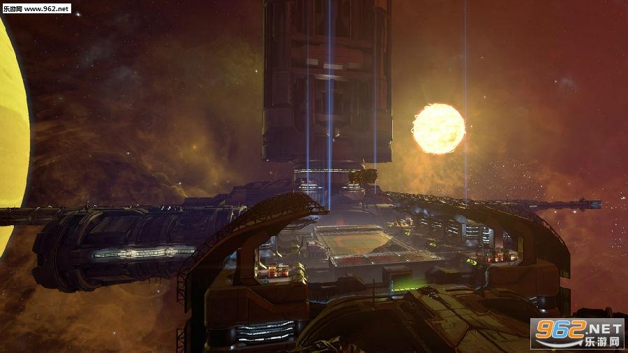 《X4:基石》实机演示预告片发布 12月1日正式发售