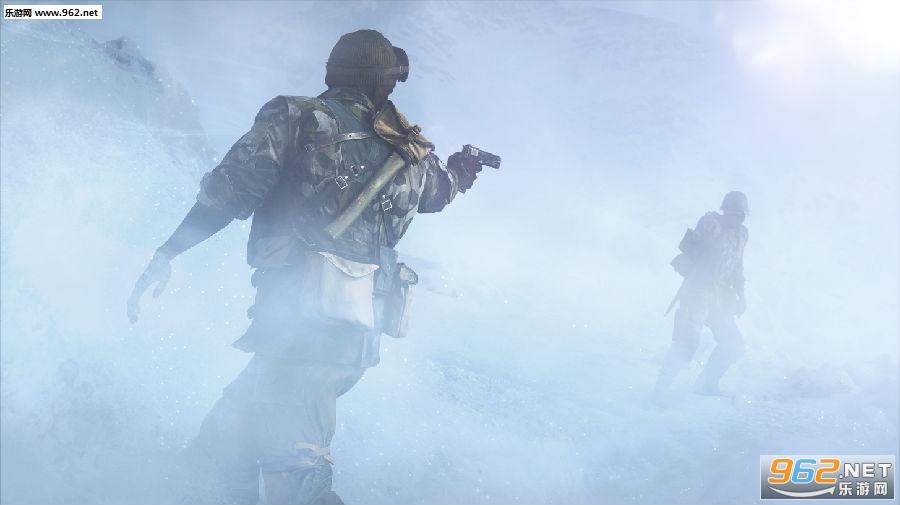 《战地5》首发装备公布 含30种主武器、24种载具