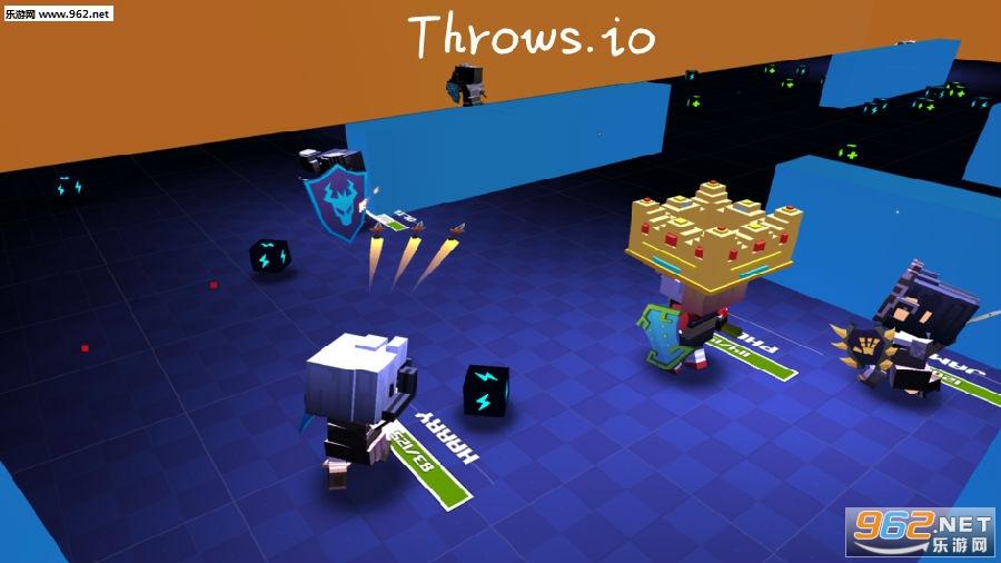 Throws.io苹果版