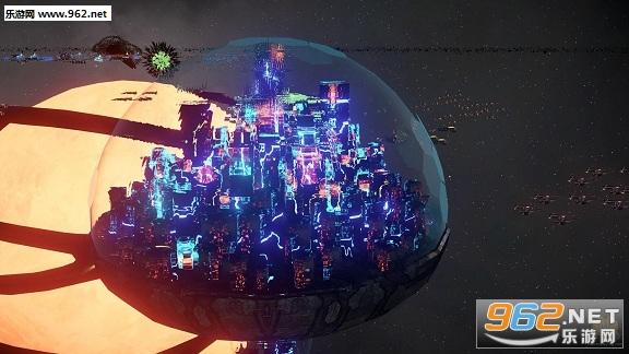 《人工智能战争2》10月18日steam抢先体验