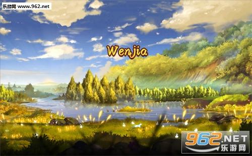 """Wenjia游戏PC版""/"