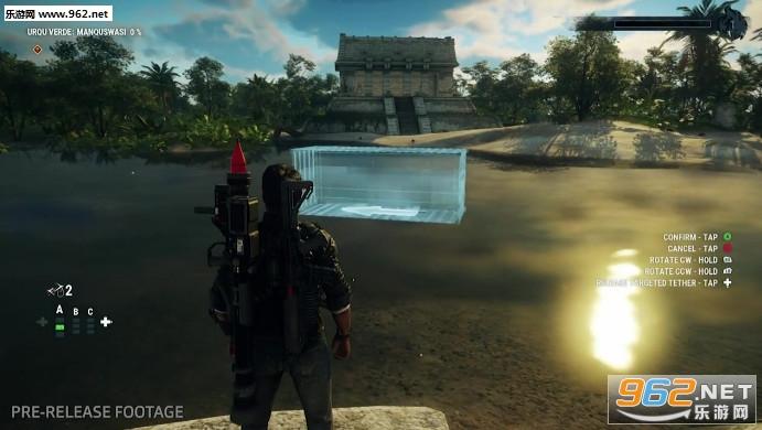 《正当防卫4》新宣传片展示改进版空投补给功能