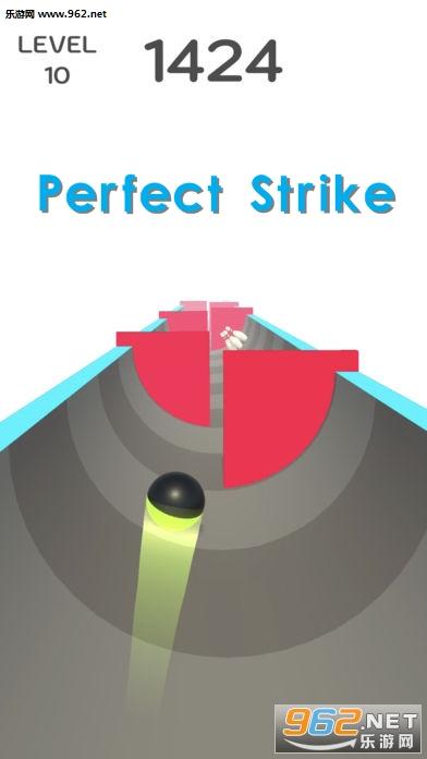 Perfect Strike官方版