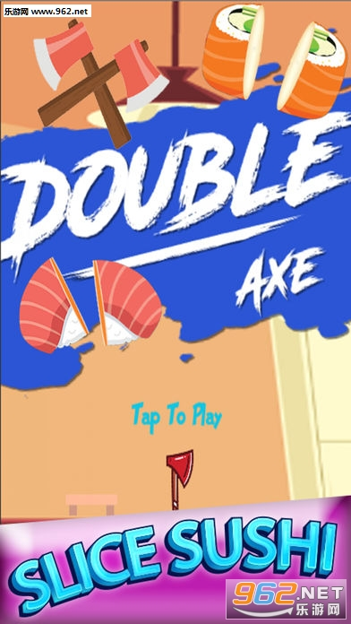 双斧(Double Axe)官方版v1.0_截图0