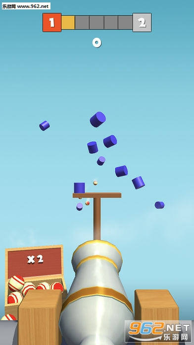 Shoot Balls Game官方版v1.0_截图1