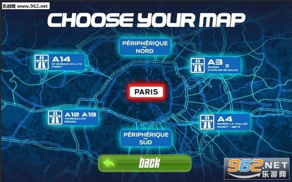 巴黎狂奔安卓版V1.04.9截图0