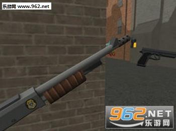 Only Guns官方版v1.0_截图0