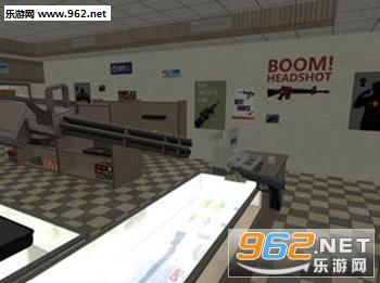 Only Guns官方版v1.0_截图2