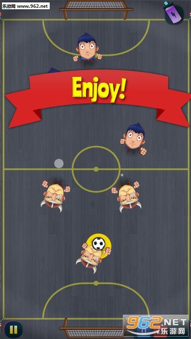 Soccer X官方版v1.0_截图1