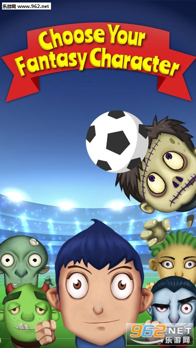 Soccer X官方版v1.0_截图2