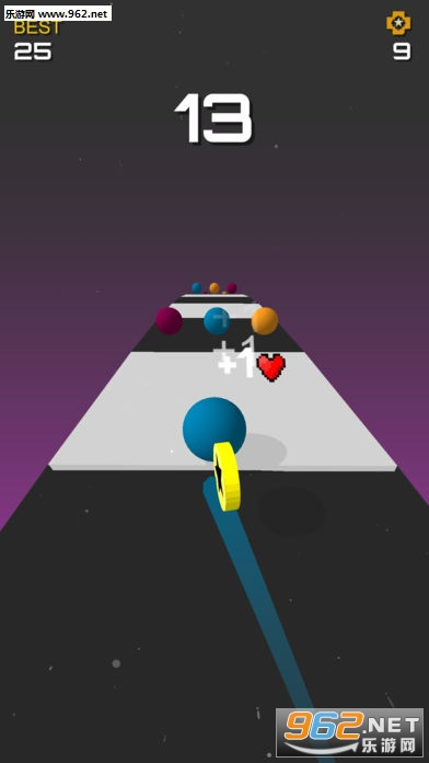 Color Speed官方版v1.0_截图1