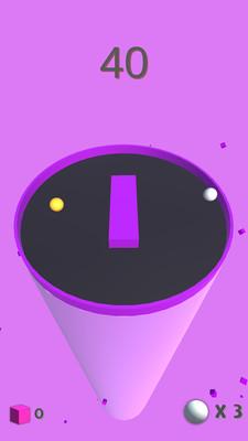 圆池安卓版v0.1(Circle Pool)_截图0