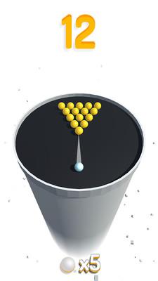 圆池安卓版v0.1(Circle Pool)_截图3