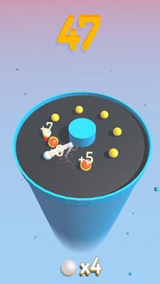 圆池安卓版v0.1(Circle Pool)_截图2