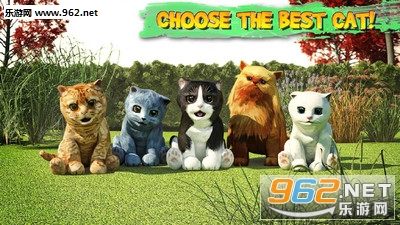 模拟猫咪(Cat Simulator)官方版v2.1.1_截图0
