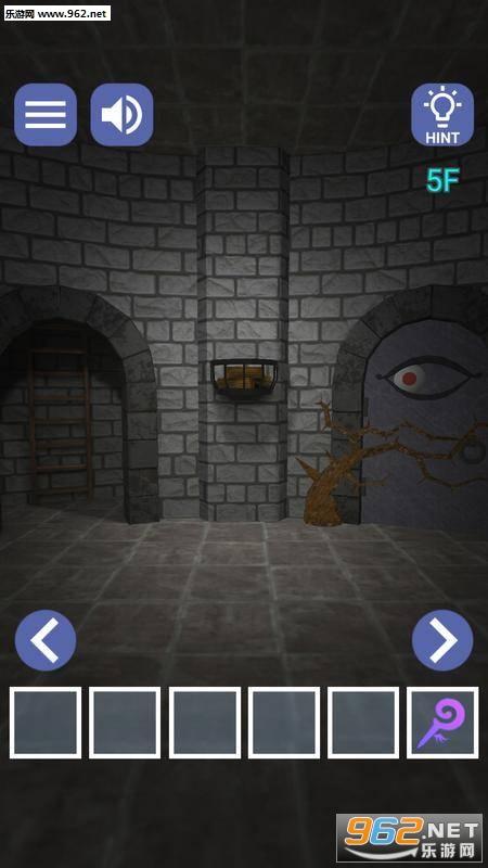 密室逃脱游戏龙与巫师之塔游戏v1.0.3_截图0