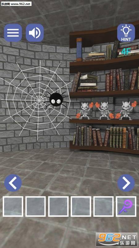 密室逃脱游戏龙与巫师之塔游戏v1.0.3_截图3