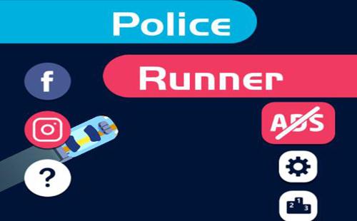 Police Runnerg官方版_安卓版_ios_手机版_抖音下载